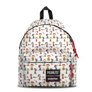 Eastpak Padded Pak'r Backpack k56 Peanuts Baseball