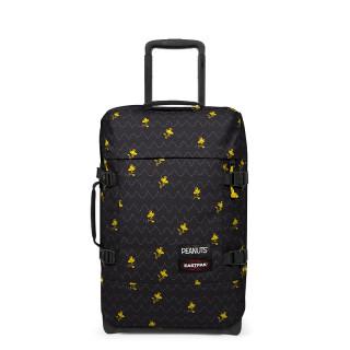 Eastpak Tranverz S Travel Bag K55 Peanuts Woodstock
