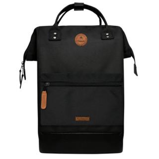 """Cabaïa Large Berlin Backpack 15"""" Black"""