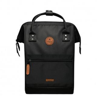 """Cabaïa Medium Berlin Backpack 13"""" Black"""