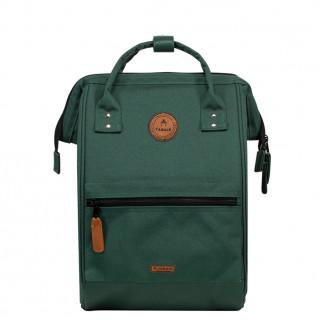 "Cabaïa Medium Montreal Backpack 13"" Green"