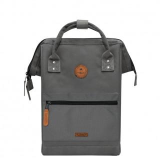 "Cabaïa Medium Detroit Backpack 13"" Dark Grey"