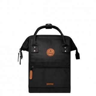 "Cabaïa Small Berlin Backpack 10,5"" Black"