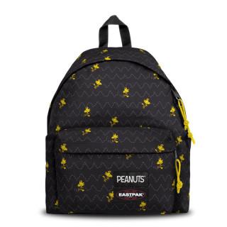 Eastpak Padded Pak'r Backpack K55 Peanuts Woodstock