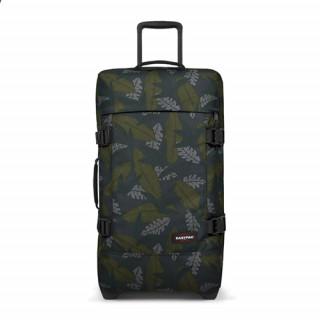 Eastpak Tranverz M Travel Bag K80 Brize Forest