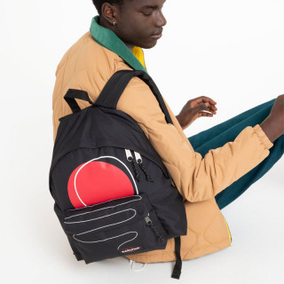 Eastpak Padded Pak'r Backpack K53 Placed Sun