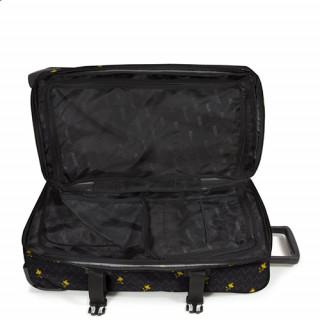 Eastpak Tranverz M Travel Bag K55 Peanuts Woodstock