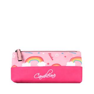 Cameleon Trousse Rétro Pink Rainbow