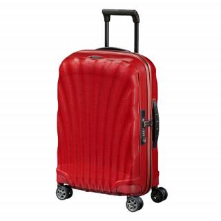 Samsonite C-lite Spinner Suitcase 55 cm 4 Wheels Chili Red