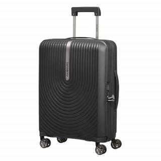 Samsonite Hi-Fi Trolley Suitcase 55 cm 4 Wheels Black
