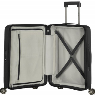 Samsonite Hi-Fi Trolley Suitcase 68 cm 4 Wheels Black