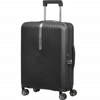 Samsonite Hi-Fi Trolley Suitcase 81 cm 4 Wheels Black