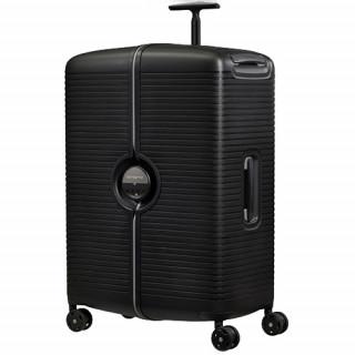Samsonite Hi-Fi Trolley Suitcase 76 cm 4 Wheels Black