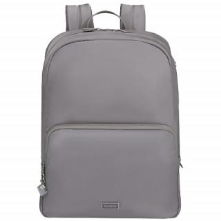 "Samsonite Karissa Biz PC Backpack 15.6"" 2 Compartments Lilac Grey"