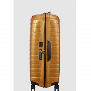 Samsonite Proxis Valise 4 Roues 69cm Honey Gold