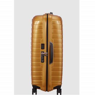 Samsonite Proxis Valise 4 Roues 75cm Honey Gold