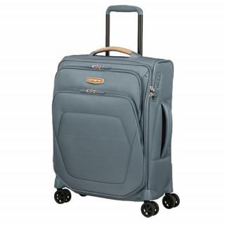 Samsonite Spark SNG Éco Suitcase 4wheel 55cm Trooper Grey