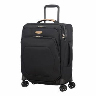Samsonite Spark SNG Éco Suitcase 4wheel 55cm Eco Black