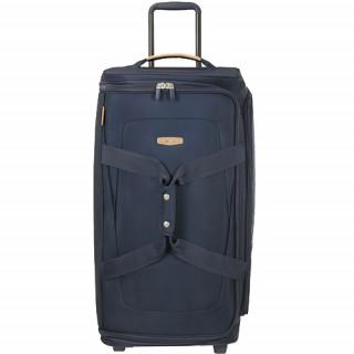 Samsonite Spark SNG Éco Travel Bag at Roulette 77cm Eco Blue