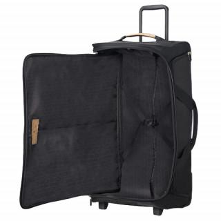 Samsonite Spark SNG Eco Travel Bag at Roulette 77cm Eco Black