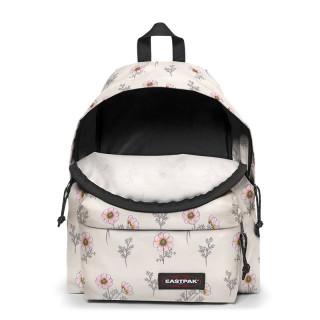 Eastpak Padded Pak'r Backpack J34 Wild White