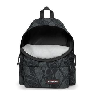 Eastpak Padded Pak'r Backpack J23 Safari Snake