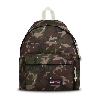 Eastpak Padded Pak'r Backpack i90 On Top White