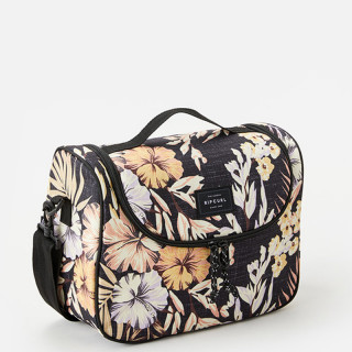 copy of Rip Curl Toucan Flora Large Vanity Case Navy