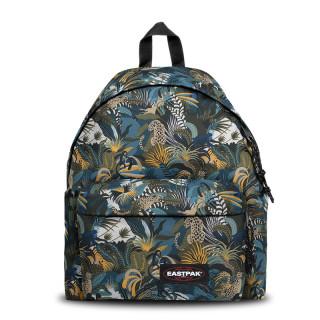 Eastpak Padded Pak'r Backpack J12 Jam In The Leaves