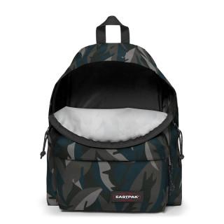 Eastpak Padded Pak'r Backpack i78 Leaves Dark