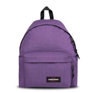 Eastpak Padded Pak'r Backpack i83 Spakly Petunia
