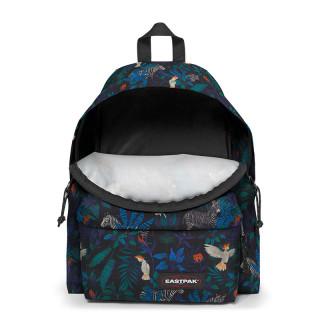 Eastpak Padded Pak'r Backpack J13 Jam Zebra Zone