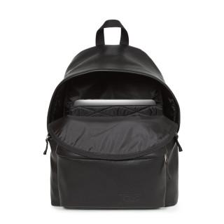 Eastpak Padded Pak'r Backpack J01 Grained Black