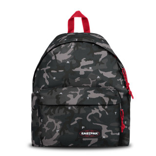 Eastpak Padded Pak'r Backpack i91 On Top Red