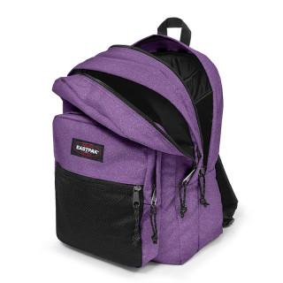 Eastpak Pinnacle Backpack i83 Sparkly Petunia