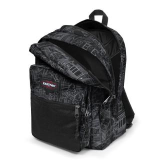 Eastpak Pinnacle Backpack i88 Master Black