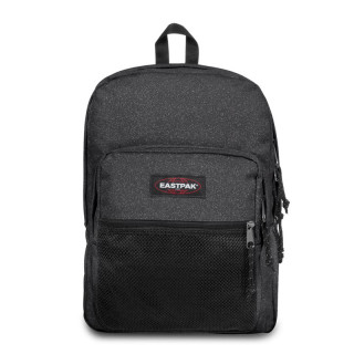 Eastpak Pinnacle Backpack i82 Sparkly Grey