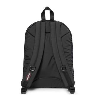 copy of Eastpak Pinnacle Backpack i88 Master Black