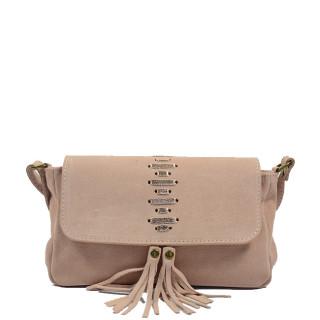 Farfouillette Small Shoulder Bag 3025 Pink