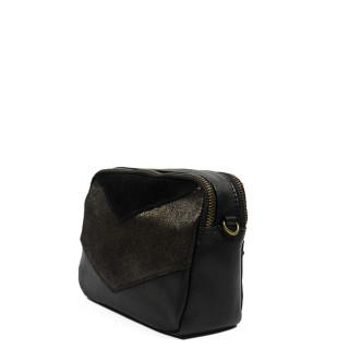 Farfouillette Small Shoulder Bag  6704 Noir