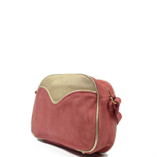 Farfouillette Small Shoulder Bag 6844 Pink