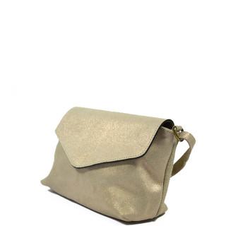 Farfouillette Small Shoulder Bag 2082 Gold
