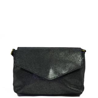 Farfouillette Small Shoulder Bag 2082 Black