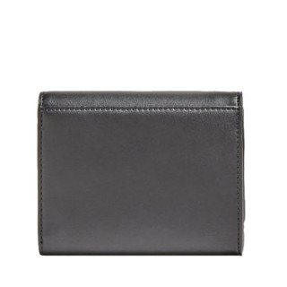 Guess Central City Wallet Compact Black