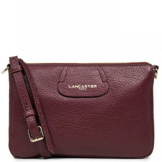 Lancaster Dune Bag Pocket 529-50 Pourpre