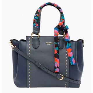 Lollipops Iconic Handbag Dark Blue