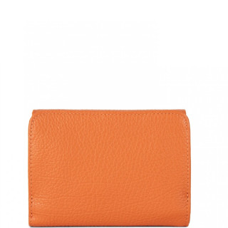 Lancaster Dune Wallet Back to Back 129-26 Orange