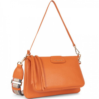 Lancaster Dune Bag Pocket Double 529-57 Orange