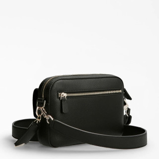 Guess Albury Crossbody Bag Black
