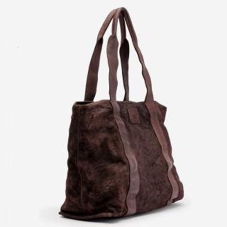 Biba Prescott Bag Cabas Marron Os
